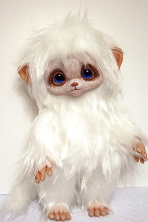игрушка Чудик Снежка